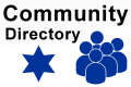 Patterson Lakes Community Directory